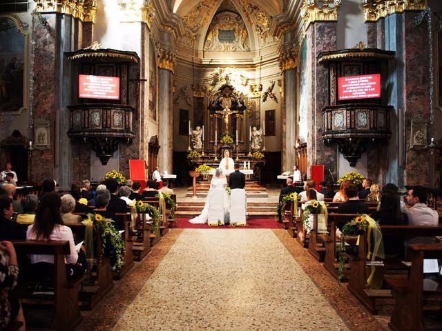 Il matrimonio di Michael e Michela a Canzo, Como 8