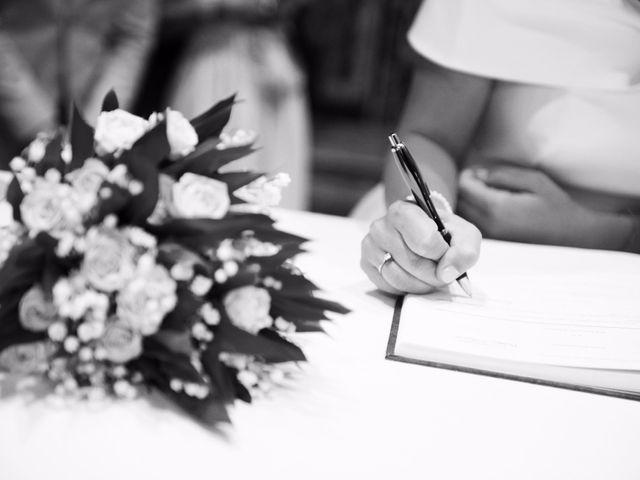 Il matrimonio di Michael e Michela a Canzo, Como 10