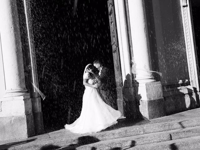 Il matrimonio di Michael e Michela a Canzo, Como 12