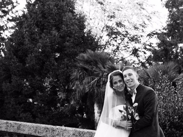 Il matrimonio di Michael e Michela a Canzo, Como 14
