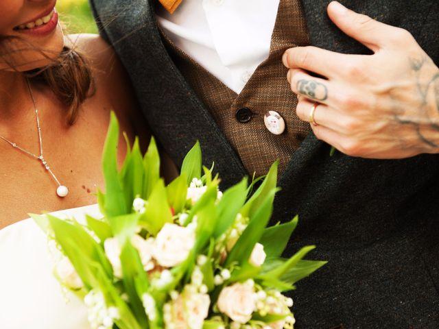 Il matrimonio di Michael e Michela a Canzo, Como 16