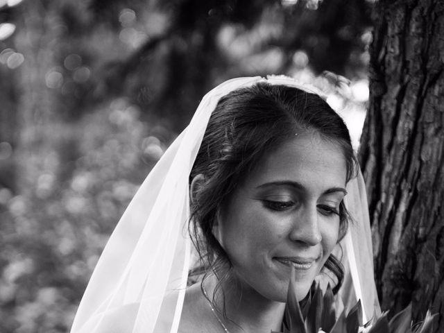 Il matrimonio di Michael e Michela a Canzo, Como 17