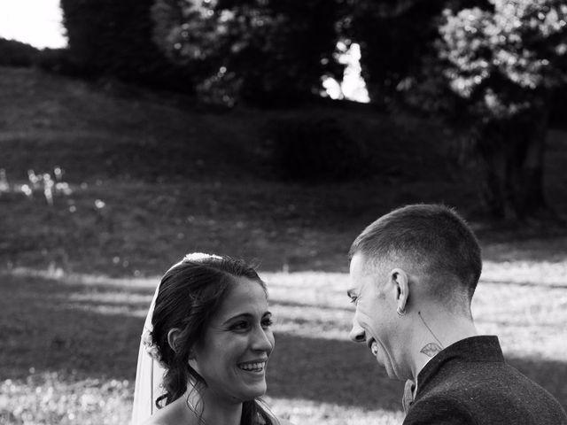 Il matrimonio di Michael e Michela a Canzo, Como 18