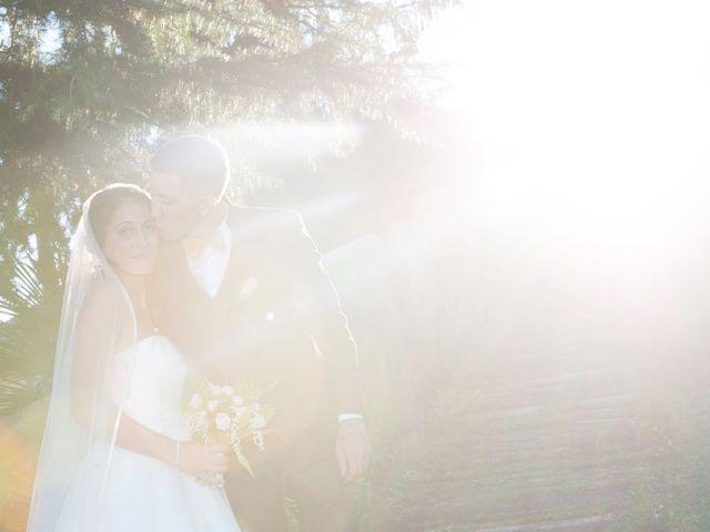Il matrimonio di Michael e Michela a Canzo, Como 20