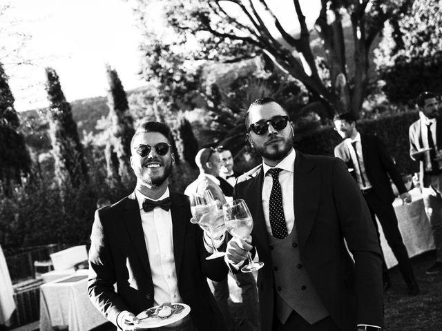 Il matrimonio di Michael e Michela a Canzo, Como 23
