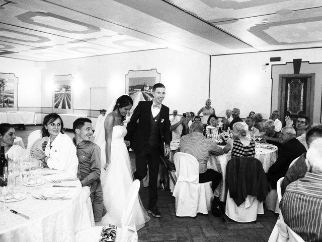Il matrimonio di Michael e Michela a Canzo, Como 26