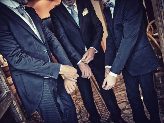 Il matrimonio di Fabio e Manuela a Garbagnate Milanese, Milano 20