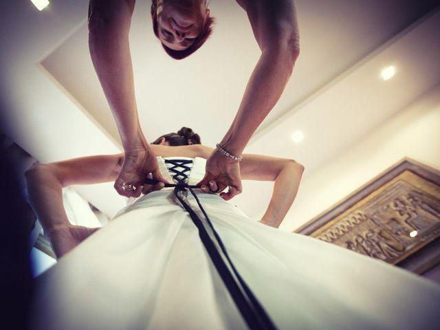 Il matrimonio di Fabio e Manuela a Garbagnate Milanese, Milano 38