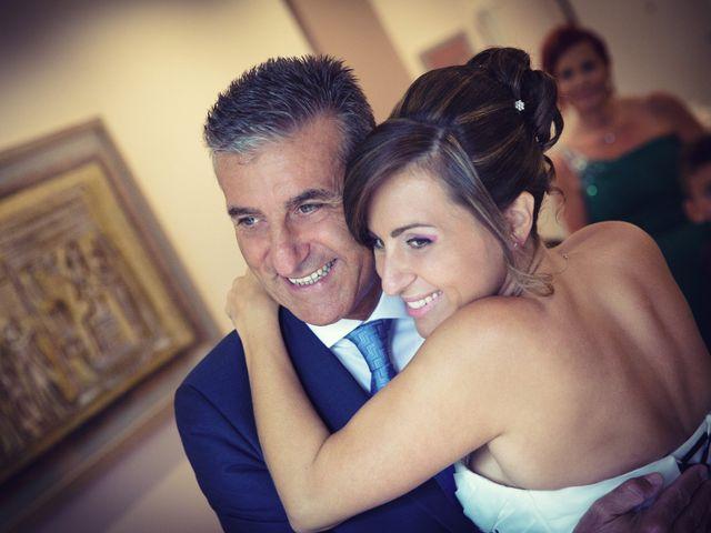 Il matrimonio di Fabio e Manuela a Garbagnate Milanese, Milano 44