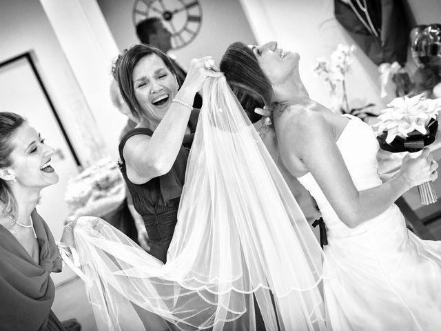 Il matrimonio di Fabio e Manuela a Garbagnate Milanese, Milano 55