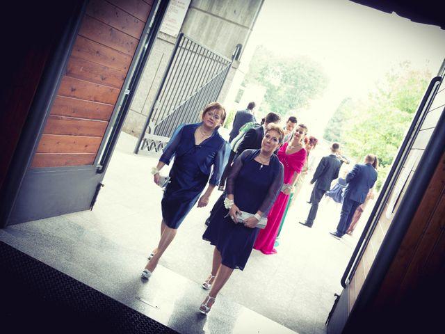 Il matrimonio di Fabio e Manuela a Garbagnate Milanese, Milano 61