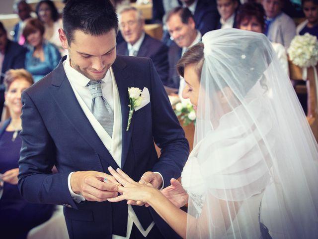 Il matrimonio di Fabio e Manuela a Garbagnate Milanese, Milano 79