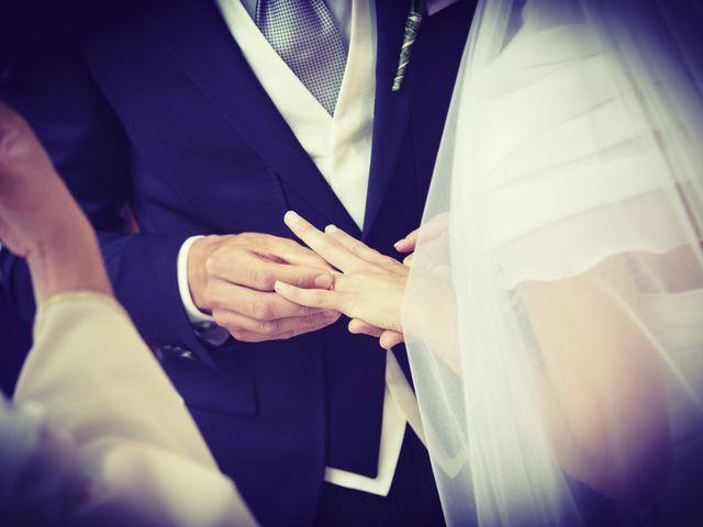 Il matrimonio di Fabio e Manuela a Garbagnate Milanese, Milano 80