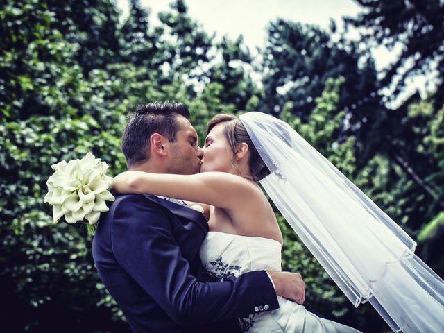 Il matrimonio di Fabio e Manuela a Garbagnate Milanese, Milano 98