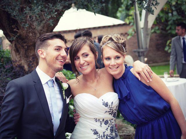 Il matrimonio di Fabio e Manuela a Garbagnate Milanese, Milano 101