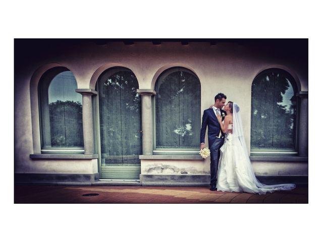 Il matrimonio di Fabio e Manuela a Garbagnate Milanese, Milano 105