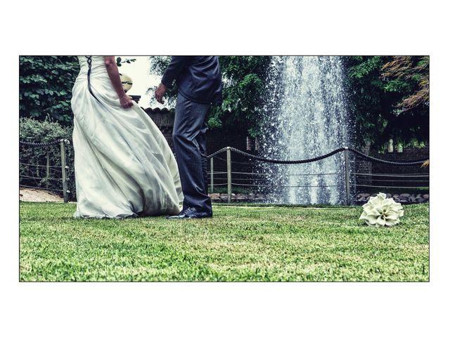 Il matrimonio di Fabio e Manuela a Garbagnate Milanese, Milano 108