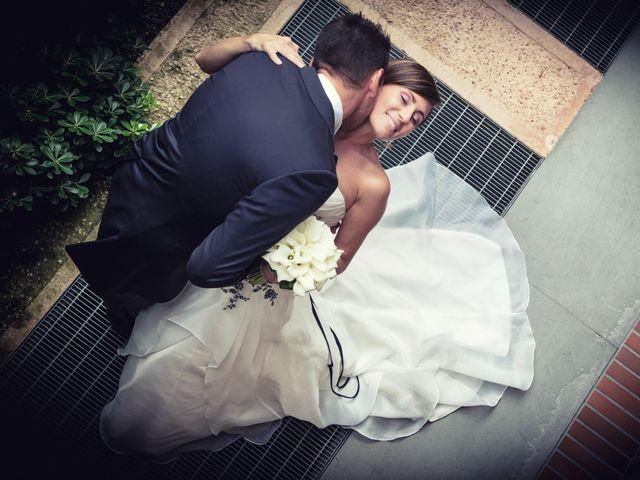 Il matrimonio di Fabio e Manuela a Garbagnate Milanese, Milano 114