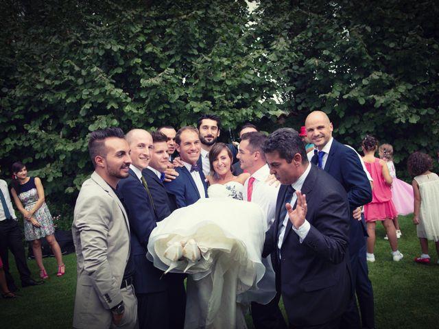Il matrimonio di Fabio e Manuela a Garbagnate Milanese, Milano 117
