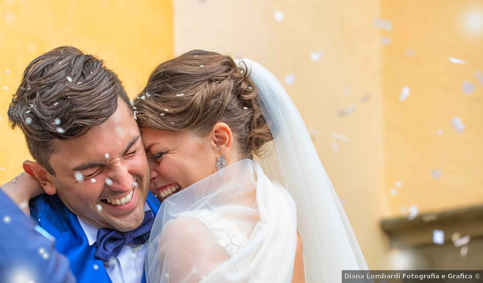 Il matrimonio di Giovanni e Jessica a Pisogne, Brescia