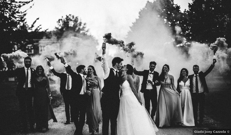 Il matrimonio di Luca e Elena a Castello di Annone, Asti