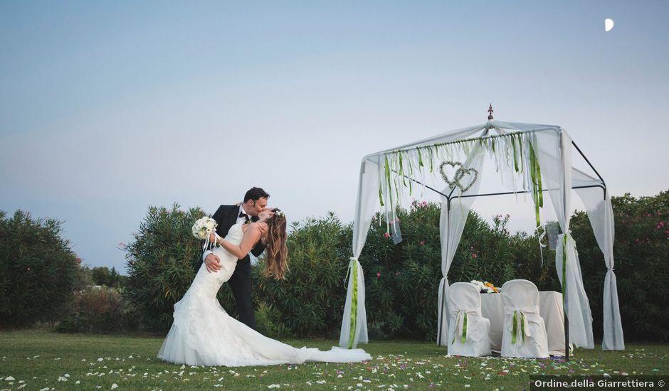 Il matrimonio di Cristiano e Marzia a Savona, Savona