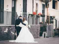 le nozze di Agata e Rosario 645