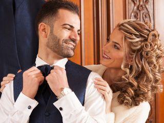 Le nozze di Agata e Rosario 3