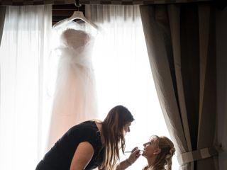 Le nozze di Raffaela e Stephan 3