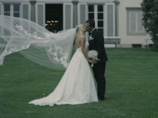 Le nozze di Gloria e Andrea 1
