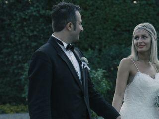Le nozze di Gloria e Andrea 2