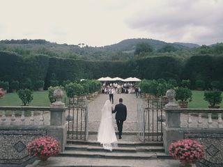 Le nozze di Gloria e Andrea 3