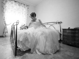 Le nozze di Sara e Manuel 3