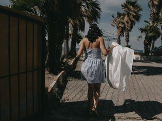 Le nozze di Valentina e Niccolò 3