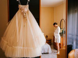 Le nozze di Gianluca e Marrina 2