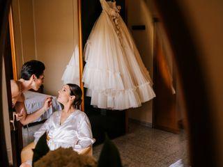 Le nozze di Gianluca e Marrina 3