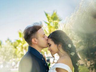 Le nozze di Michele e Erica 1