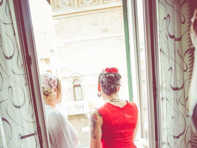Il matrimonio di Andrea e Lucia a Trieste, Trieste 31