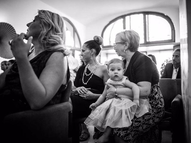 Il matrimonio di Andrea e Lucia a Trieste, Trieste 36