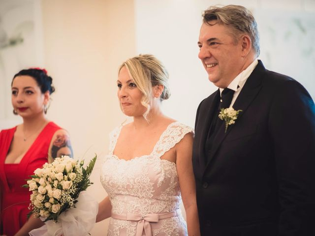 Il matrimonio di Andrea e Lucia a Trieste, Trieste 37
