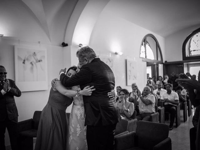 Il matrimonio di Andrea e Lucia a Trieste, Trieste 40
