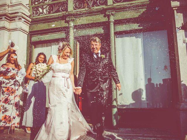 Il matrimonio di Andrea e Lucia a Trieste, Trieste 44