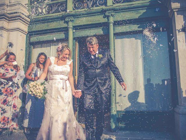 Il matrimonio di Andrea e Lucia a Trieste, Trieste 2