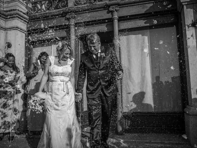 Il matrimonio di Andrea e Lucia a Trieste, Trieste 45