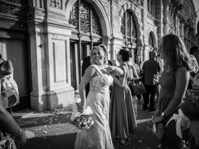 Il matrimonio di Andrea e Lucia a Trieste, Trieste 46