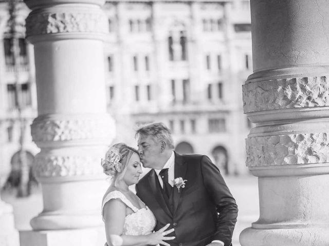 Il matrimonio di Andrea e Lucia a Trieste, Trieste 50