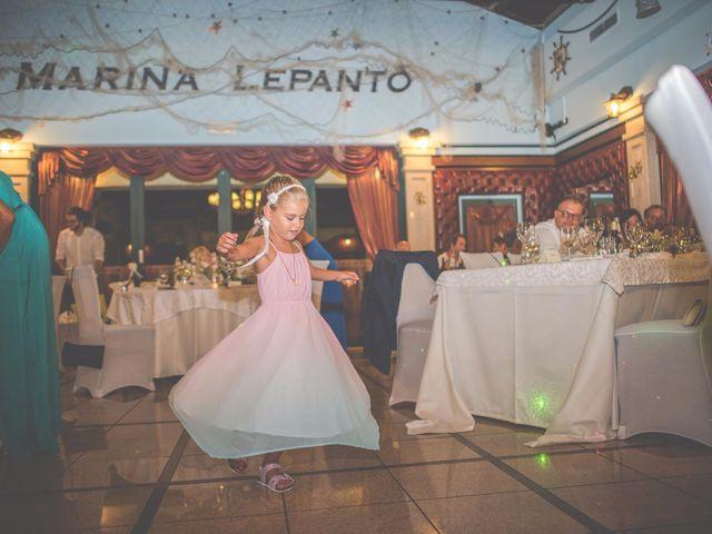 Il matrimonio di Andrea e Lucia a Trieste, Trieste 63