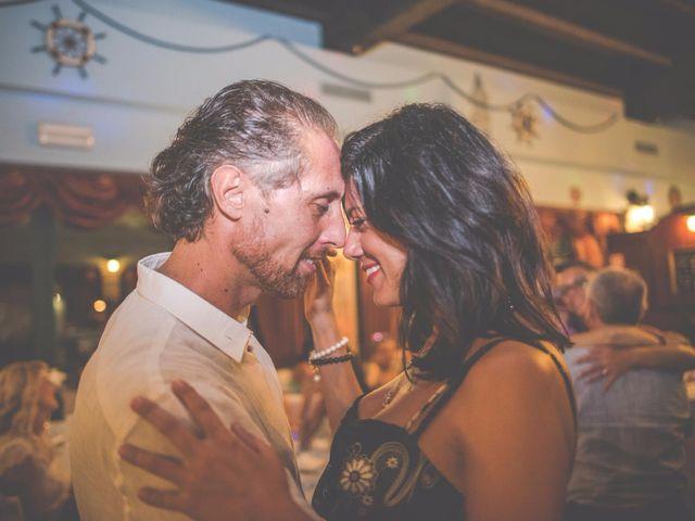 Il matrimonio di Andrea e Lucia a Trieste, Trieste 64