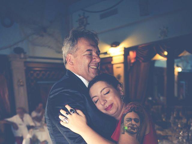 Il matrimonio di Andrea e Lucia a Trieste, Trieste 68