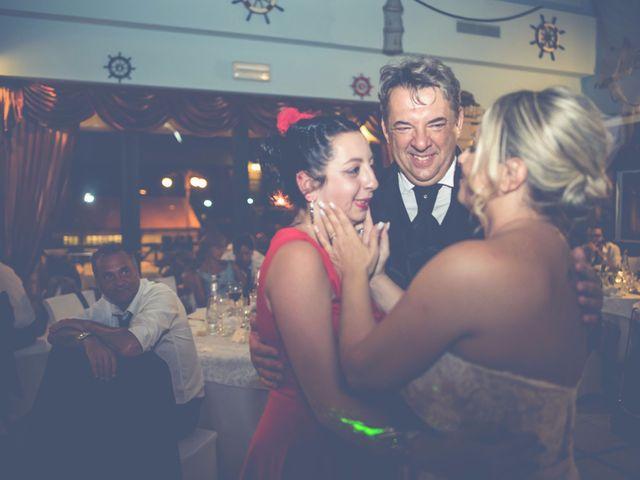 Il matrimonio di Andrea e Lucia a Trieste, Trieste 70